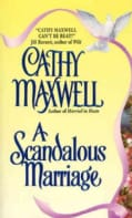 A Scandalous Marriage (Paperback)