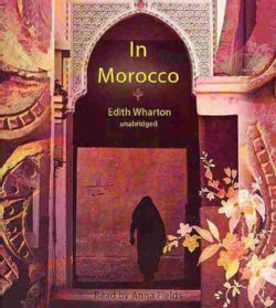 In Morocco (CD-Audio)