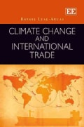 Climate Change and International Trade (Hardcover)