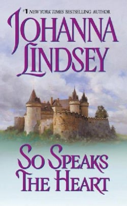 So Speaks the Heart (Paperback)