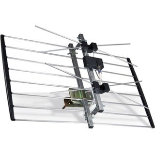 Channel Master 45 Mile Range HDTV 2-Bay Antenna