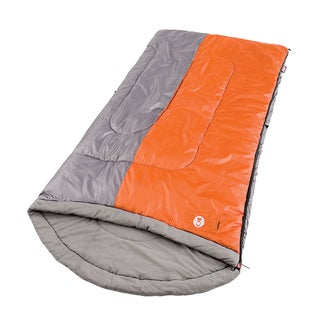 Coleman Nimbus Warm Weather Sleeping Bag