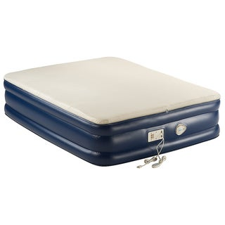 AeroBed Queen Memory Foam Bed