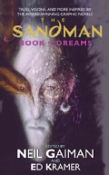 The Sandman: Book of Dreams (Paperback)