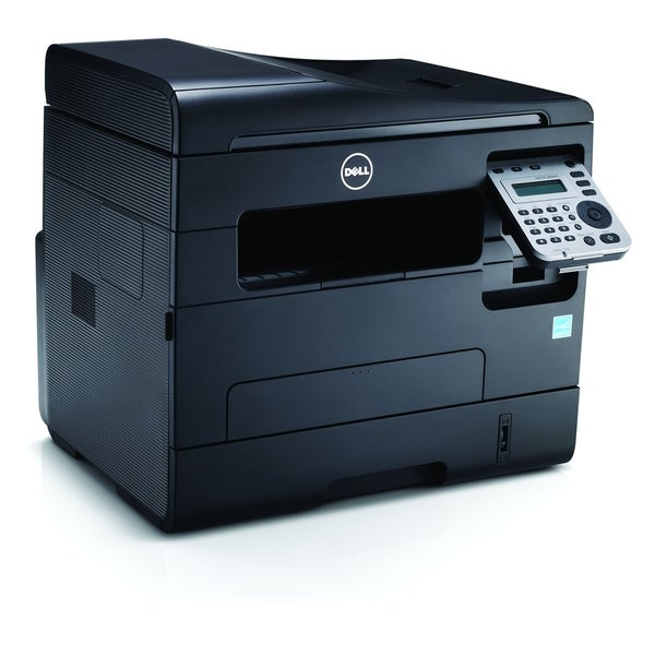 Dell B1265DNF Laser Multifunction Printer - Monochrome - Plain Paper