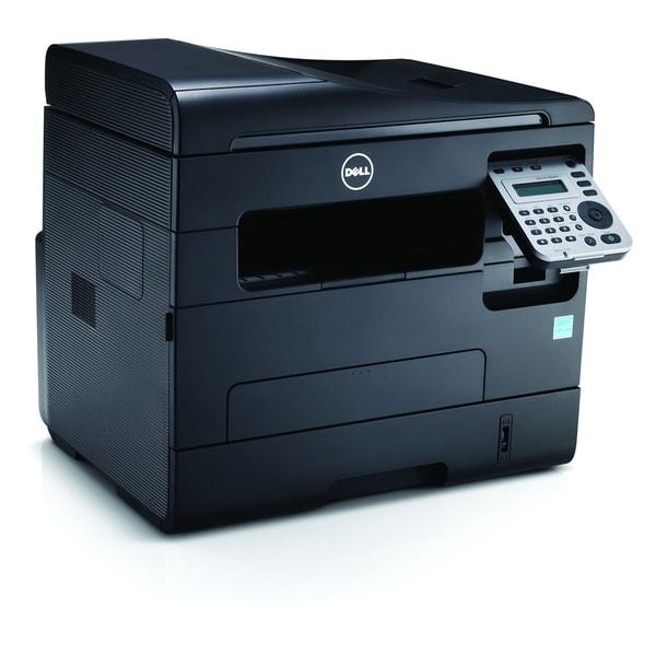 Dell B1265DNF Laser Multifunction Printer - Monochrome - Plain Paper