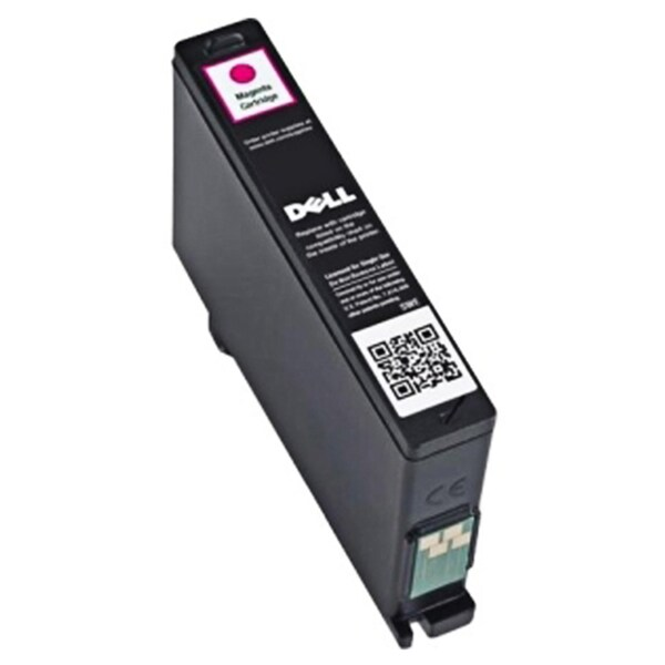 Dell Series 31 Magenta Ink Cartridge