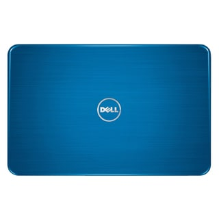 Dell Peacock Blue SWITCH Notebook Skin