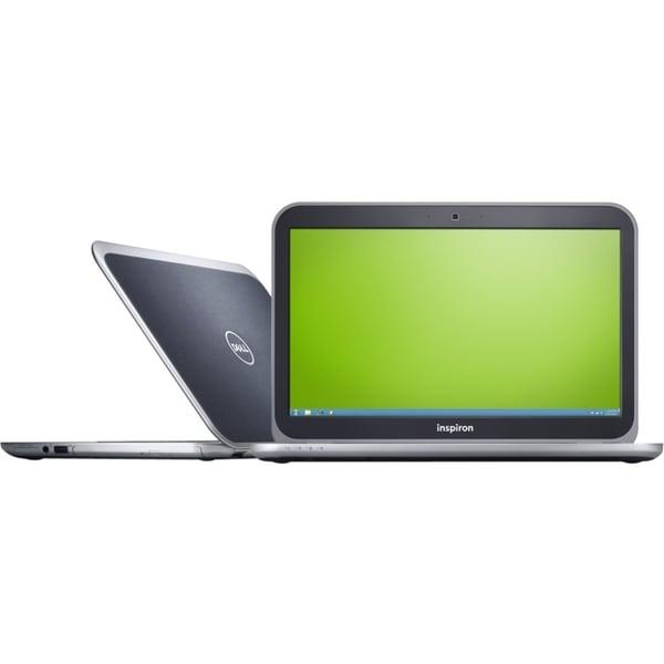 "Dell Inspiron 14z 14"" LED (TrueLife) Ultrabook - Intel Core i3 i3-321"
