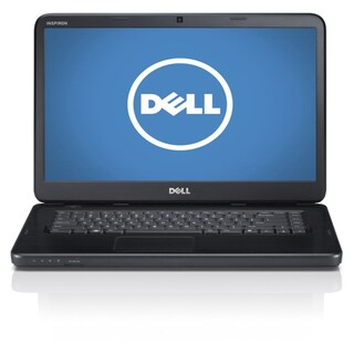 "Dell Inspiration I15N-3091BK 2.2GHz 4GB 500GB 15.6"" Laptop"