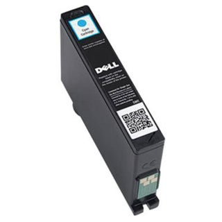 Dell Series 31 Cyan Ink Cartridge