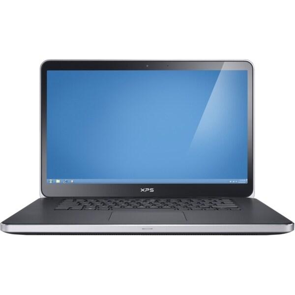 """Dell XPS 15 15.6"""" LED (TrueLife) Ultrabook - Intel Core i7 i7-3632QM"""