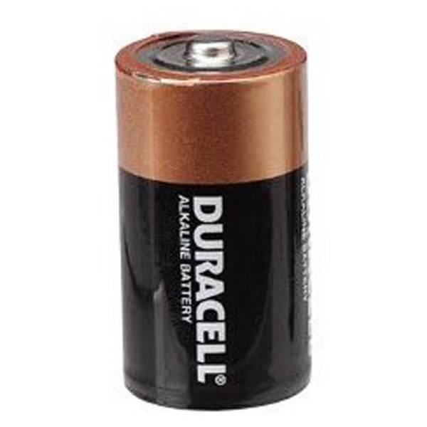 Duracell C2BCD C-size General Purpose Battery (Pack of 2)