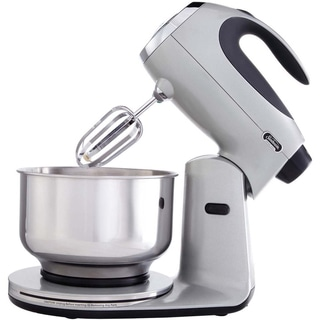 Sunbeam Heritage Series Silver Stand Mixer