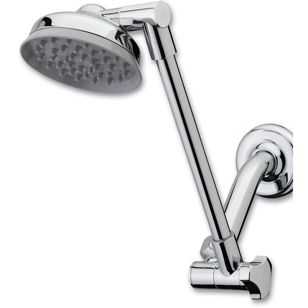 Waterpik JP-140 AquaFall Design Experience Showerhead