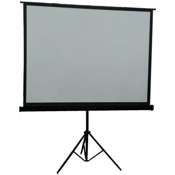 "Inland Projection Screen - 84"" - 4:3"