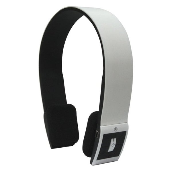 Inland ProHT Bluetooth Headset (White)