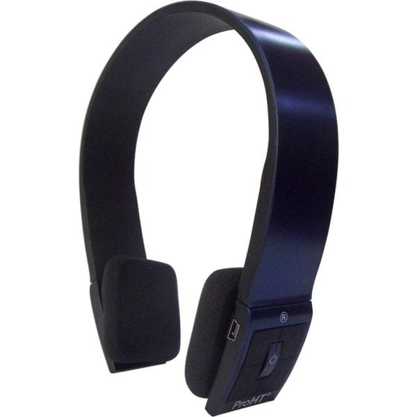 Inland ProHT Bluetooth Headset (Dark Blue)