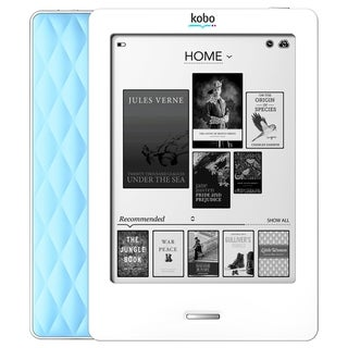 Kobo Touch Digital Text Reader