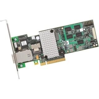 LSI Logic MegaRAID 9280-4i4e 8-port SAS RAID Controller