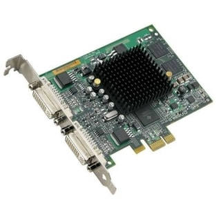Matrox Millennium G550 Graphics Card