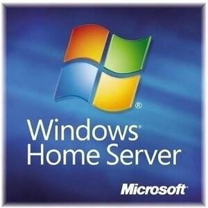 Microsoft Windows Home Server 2011 64-bit - License and Media - 1 Ser