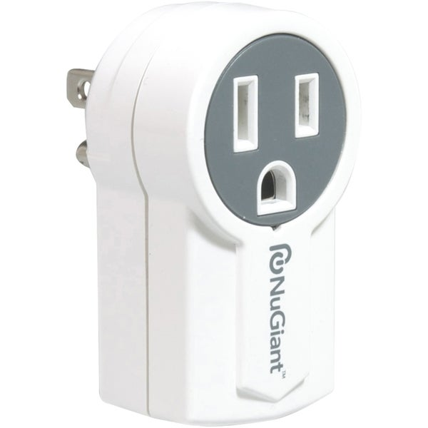 NuGiant Share the Outlet USB Charger
