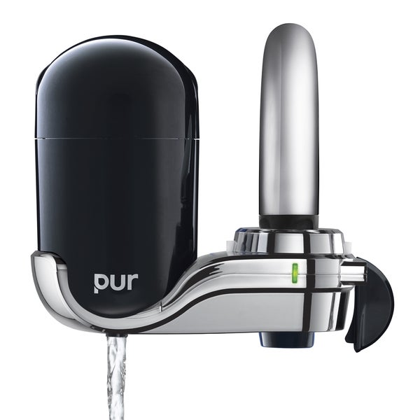 FM-3500B Advanced Water Faucet Filtration System