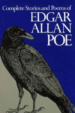 Complete Stories and Poems of Edgar Allan Poe (Hardcover)