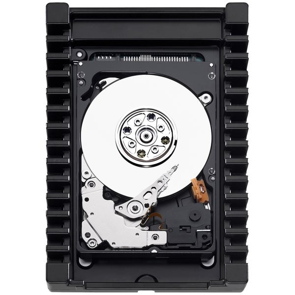 "WD VelociRaptor WD2500HHTZ 250 GB 3.5"" Internal Hard Drive"