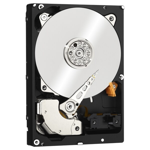 "WD RE WD3001FYYG 3 TB 3.5"" Internal Hard Drive"
