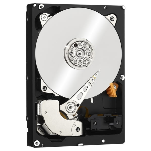 "WD RE WD4001FYYG 4 TB 3.5"" Internal Hard Drive"