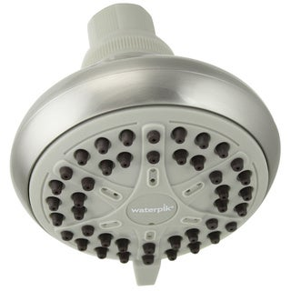 Water Pik EcoFlow Fixed Mount Shower Head