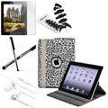 BasAcc BasAcc Case/ Screen Protector/ Stylus/ Headset/ Wrap for Apple� iPad 2/ 3/ 4