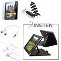 BasAcc Case/ Screen Protector/ Headset/ Splitter for Apple iPad 1