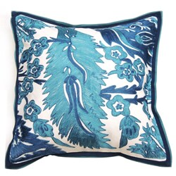Abriana 18-inch Decorative Pillow