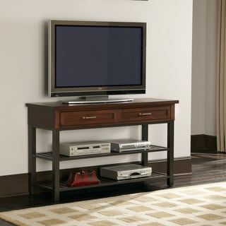 Cabin Creek TV Media Stand