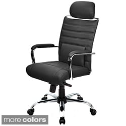 4 Series High Back Chair