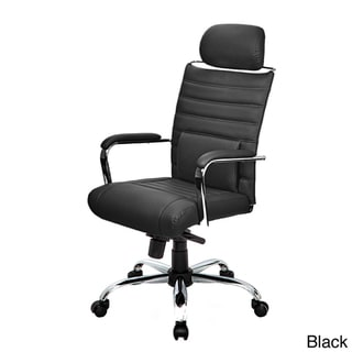 At The Office 4 Series High Back Chair