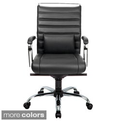 4 Series Mid Back Chair