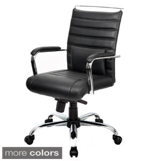 AtTheOffice 4 Series Mid Back Chair