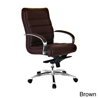3 Series Mid Back Chair