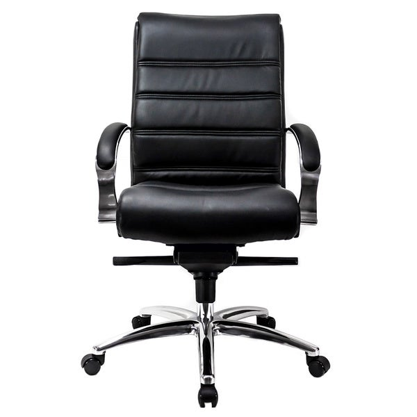 AtTheOffice 3 Series Mid Back Chair