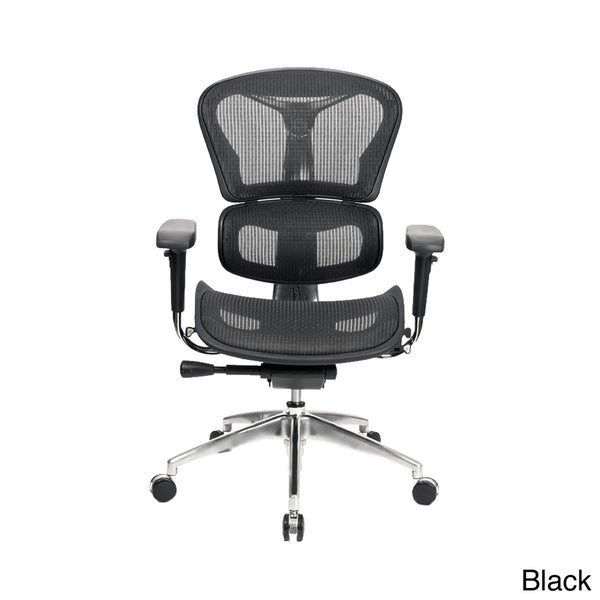 6 Series Mid Back Chair