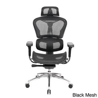 AtTheOffice 6 Series High Back Chair