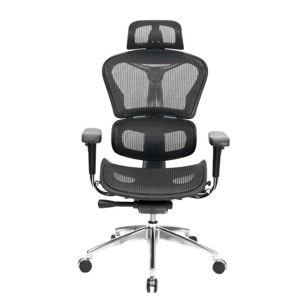 AtTheOffice 6 Series High Back Chair