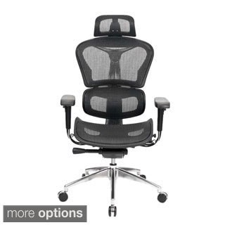 @theOffice 6 Series High Back Chair