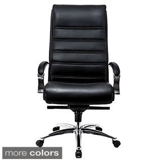 AtTheOffice 3 Series High Back Chair