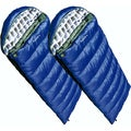 Alpinizmo by High Peak USA Kodiak 0 Sleeping Bag (Set of 2)