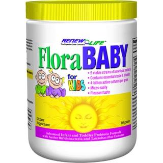 FloraBaby 2.1-ounce Probiotic Powder